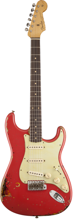 Michael Landau Signature 1963 Stratocaster® Relic®