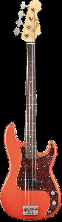 Pino Palladino Signature Precision Bass®