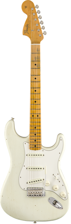 Jimi Hendrix Voodoo Child™ Strat® - Journeyman Relic®