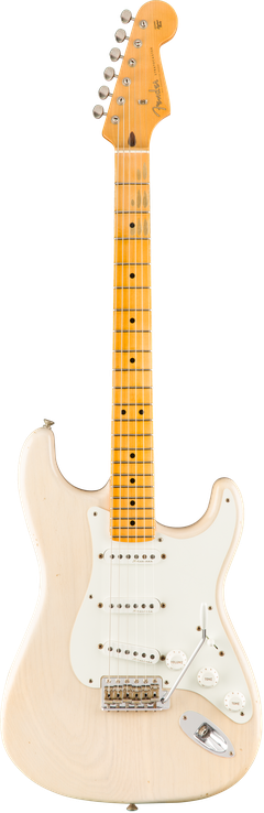 Eric Clapton Signature Stratocaster® Journeyman Relic®