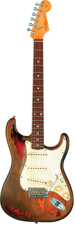 Rory Gallagher Signature Stratocaster®