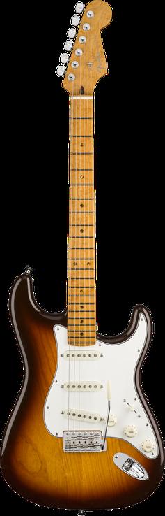 American Custom Stratocaster® MN
