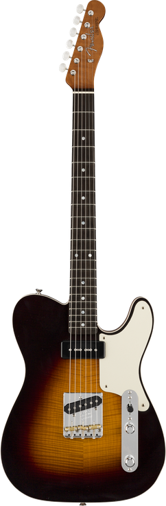 Artisan P90 Flame Maple Telecaster®
