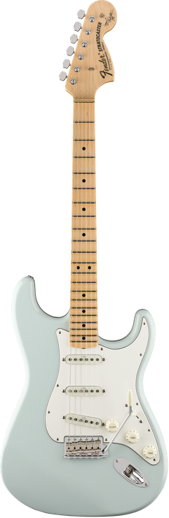 Yngwie Malmsteen Signature Stratocaster®