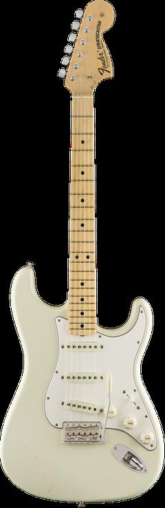 Limited Edition Jimi Hendrix Stratocaster®
