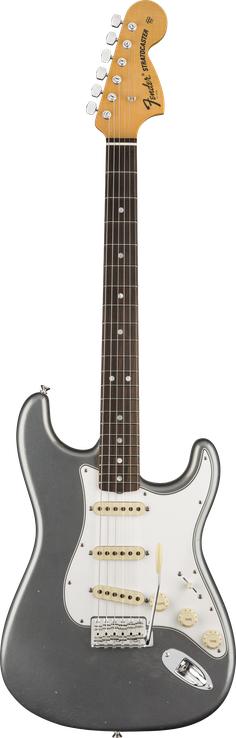 1970 Stratocaster® Rosewood Journeyman Relic® RW