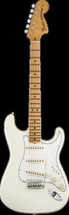 1970 Stratocaster® Journeyman Relic® MN
