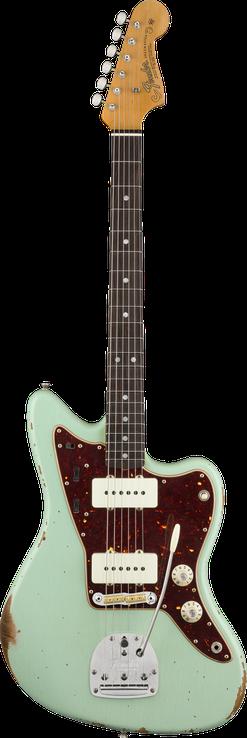 1965 Jazzmaster® Relic®