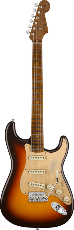 Limited Edition '58 Special Strat® Journeyman Relic®