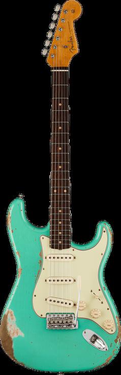 1960 Stratocaster® Heavy Relic®