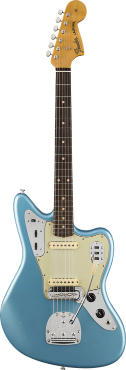 1962 Jaguar® Journeyman Relic®
